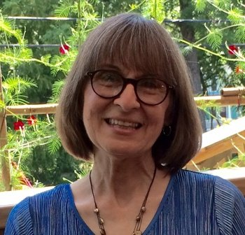 Joy Andreakis
