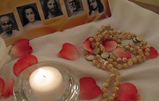 The Path to Kriya Yoga with Ananda