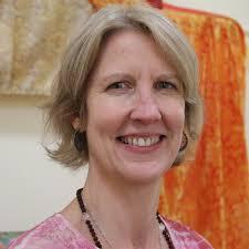 Yoga Laurie Chadwick